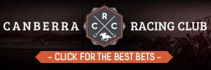 Canberra Racing Club